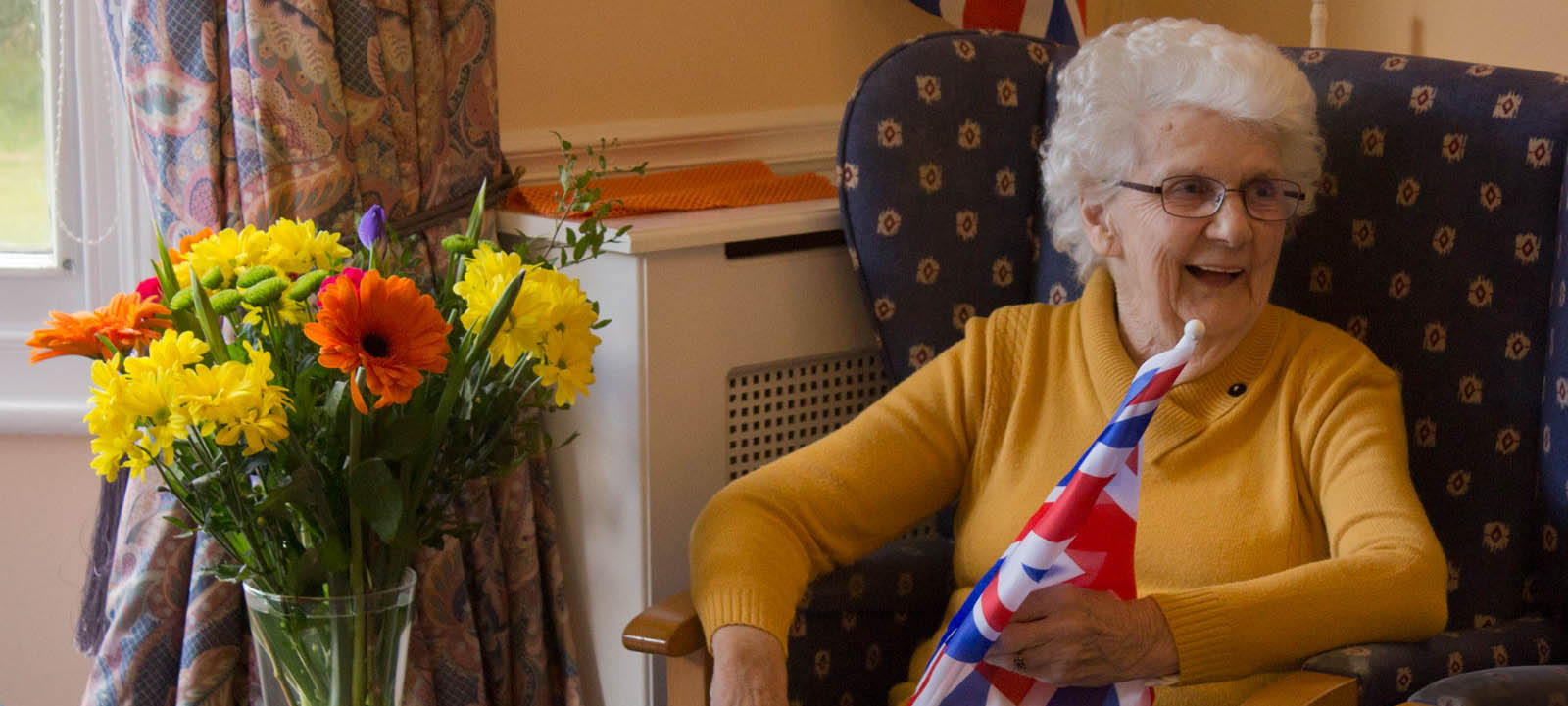 Residential Care at Parkside House